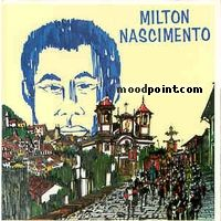 Nascimento Milton - Milton Nascimento Album