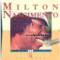 Nascimento Milton - Minha Historia Album