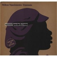 Nascimento Milton - Travesia Album