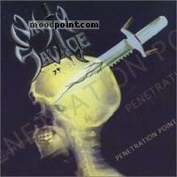 Nasty Savage - Penetration Point Album