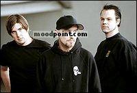 Nasum - Industrislaven MCD Album