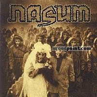 Nasum - Inhale-Exhale Album