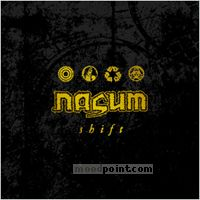 Nasum - Shift Album