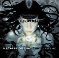 Natalia Oreiro - Tu Veneno Album