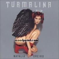Natalia Oreiro - Turmalina Album