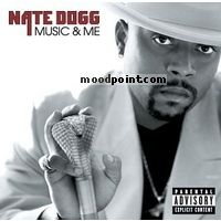 Nate Dogg - Music and Me Album
