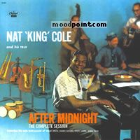 Nat Cole King - After Midnight Album