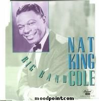 Nat Cole King - Big Band Cole Album
