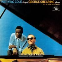Nat Cole King - Nat King Cole Sings - George Shearing Plays Album