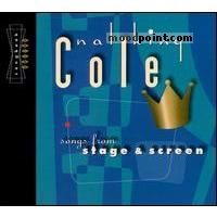 Nat Cole King - Songs From The Stage and Screen Album