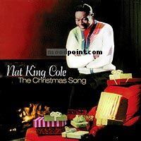 Nat Cole King - The Christmas Song Album