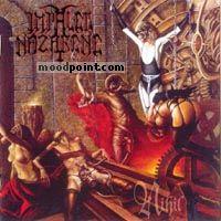Nazarene Impaled - Nihil Album