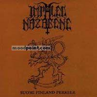 Nazarene Impaled - Suomi Finland Perkele Album