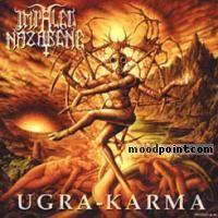 Nazarene Impaled - Ugra-Karma Album