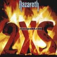 NAZARETH - 2XS Album
