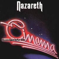 NAZARETH - Cinema Album