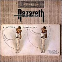 Nazareth Artist Lyrics