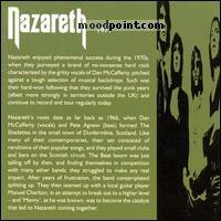NAZARETH - Nazareth Album