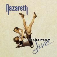 NAZARETH - No Jive Album
