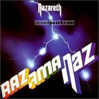 NAZARETH - Razamanaz Album