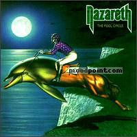 NAZARETH - The Fool Circle Album