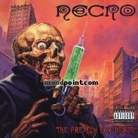 Necro - Pre-Fix for Death Album