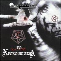 Necromantia - Iv Malice Album