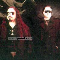 Necromantia - Scarlet Evil Witching Black Album