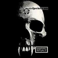 Necromantia - Vampiric Rituals Album