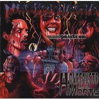Necrophagia - Holocausto de la Morte Album