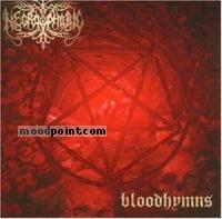 Necrophobic - Bloodhymns Album
