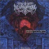 Necrophobic - Darkside Album
