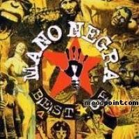 Negra Mano - Best Of Album