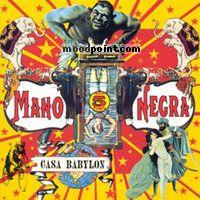 Negra Mano - Casa Babylon Album