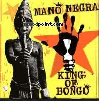 Negra Mano - King Of Bongo Album