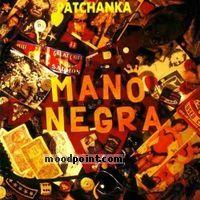 Negra Mano - Patchanka Album