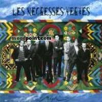 Negresses Vertes, Les - Mlah Album