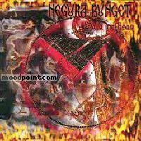 Negura Bunget - Sala Molksa Album