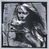 Neil Vince - Exposed Album