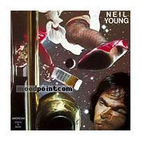 Neil Young - American Stars and Bars Album