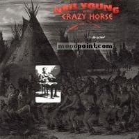 Neil Young - Broken Arrow Album