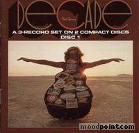 Neil Young - Decade (CD2) Album