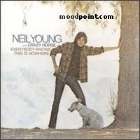 Neil Young - Everybody Knows This Is Nowhere Album