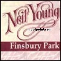 Neil Young - Finsbury Park, London Album