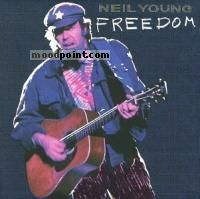 Neil Young - Freedom Album