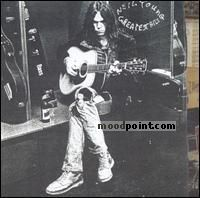 Neil Young - Greatest Hits Album