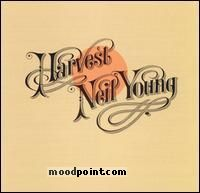 Neil Young - Harvest Album