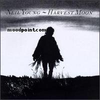 Neil Young - Harvest Moon Album