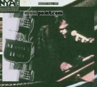 Neil Young - Live at Massey Hall Album