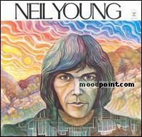 Neil Young - Neil Young Album